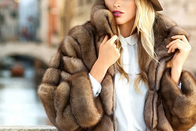 Тур за шубами Fur Fashion 3има 2019